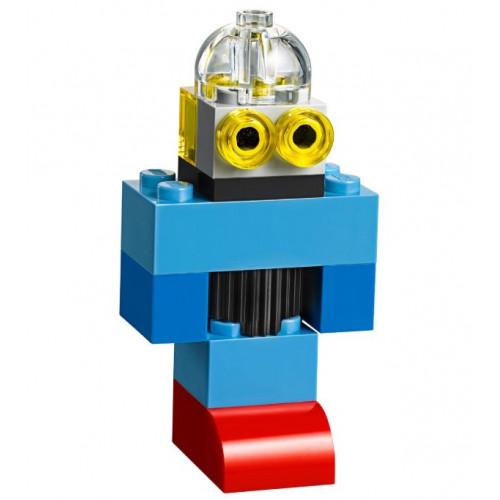 Конструктор LEGO Classic Чемоданчик для творчества и конструирования 10713