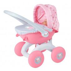 Коляска Zapf Creation Baby Annabell, для куклы высотой 36 см, 1423571