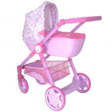 "Коляска для кукол Zapf Creation Baby Born ""Делюкс"", 1423577"