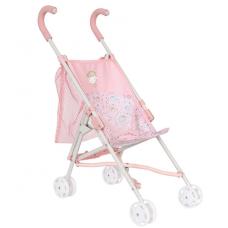 Бэби Аннабель Коляска-трость с сеткой (2020) Zapf Creation Baby Annabell, 1423621