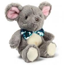 Мягкая игрушка Aurora Мышонок, 190015A, 28 см