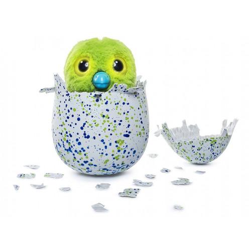 Hatchimals Интерактивная игрушка Дракоша 19100_0055