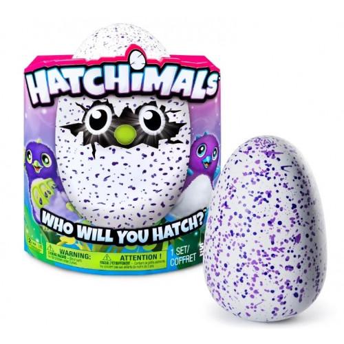 Hatchimals Интерактивная игрушка Дракоша 19100_0057