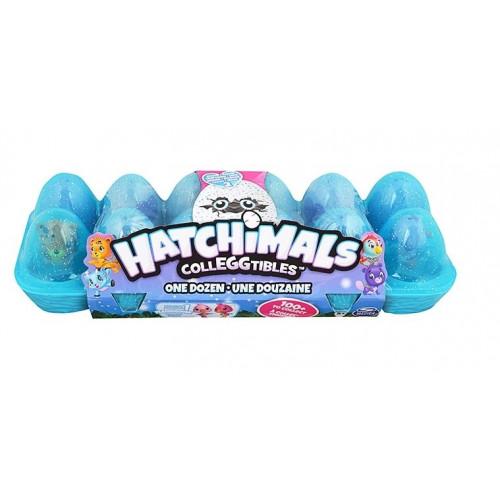 Hatchimals  Хетчималс Коллекционные фигурки, 12 штук в наборе ,19116_0013