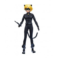 Кукла Bandai LadyBug & Cat Noir Супер-Кот, 27 см, 39745_39746