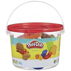 Набор для лепки Play-Doh Ведерочко 23414121