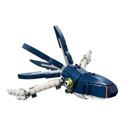 """Конструктор LEGO Creator """"Обитатели морских глубин"""", 31088"""