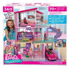 Дом для кукол Barbie Дом мечты, FHY73