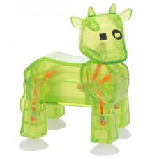 Фигурка Stikbot Корова зеленая, TST622-2_cow3