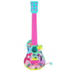 """Музыкальная игрушка My Little Pony Мой маленький пони """"Гитара с медиатором"""", 34815"""