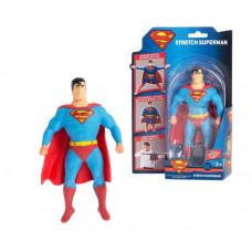 Игрушка антистресс Стретч Мини-Супермен Армстронг голубой 35367