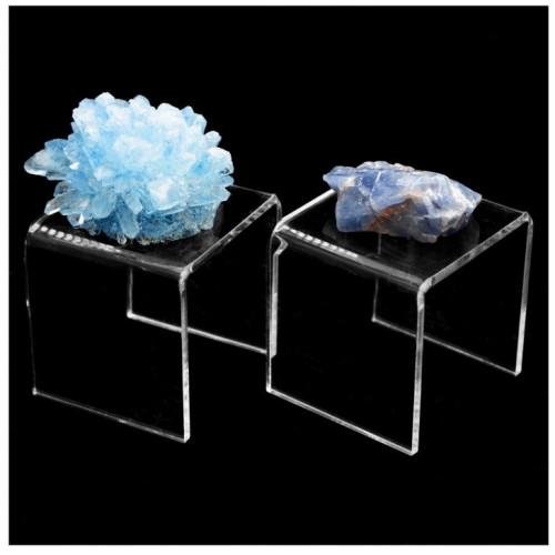 """Набор для опытов National Geographic """"Вырасти кристалл"""", синий, 36025"""