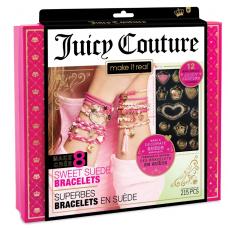 """Набор для создания бижутерии Juicy Couture """"Розовые мечты"""" 36834"""