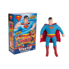 Stretch. Тянущаяся фигурка Супермен Стретч. 37170