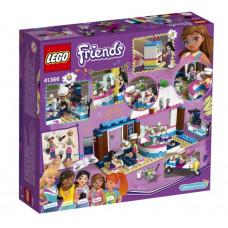 Конструктор LEGO Friends Кондитерская Оливии 41366