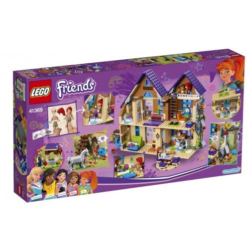 Конструктор LEGO Friends Дом Мии 41369