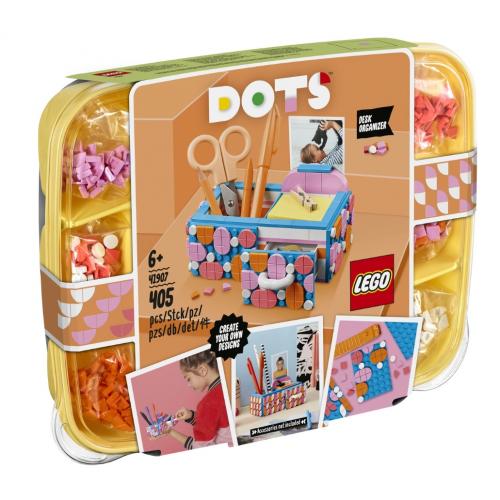 Конструктор LEGO Dots Настольный набор 41907