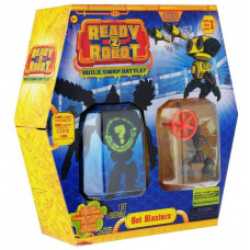 Капсула и минибот Ready2Robot - Bot Blasters MGA Entertainment 553960
