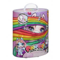 Poopsie Surprise Unicorn Кукла Единорог Пупси Сюрприз Фиолетовый/Голубой, 555988