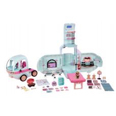 L.O.L. Surprise!, Игровой набор автобус  с куклой  559771