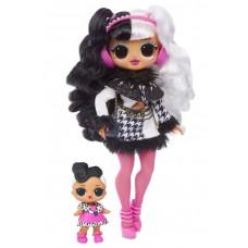 L.O.L. Surprise  Игровой набор Кукла Dollie & Dollface, с аксессуарами, 561781_2