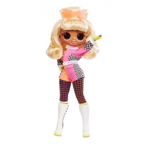 L.O.L. Surprise OMG Lights Кукла ЛОЛ Speedster серия Неон 565161