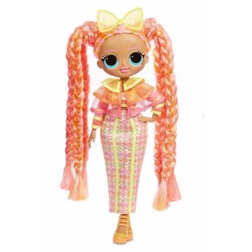 L.O.L. Surprise OMG Lights Кукла ЛОЛ Dazzle серия Неон 565185