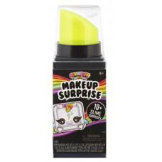 Игровой набор Poopsie Rainbow Surprise Makeup, желтый 565673_4