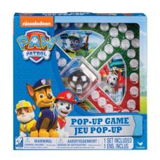Щенячий патруль Paw Patrol Игровой набор 2-в-1 - игра с кубиком и фишками + карточки Memory Щенячий Патруль 6028796