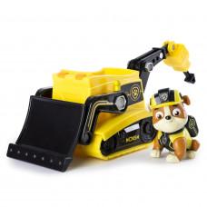 Машина Paw Patrol  спасателя со щенком Крепыш, 6031703