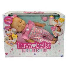 Интерактивная кукла Luvabella Новорожденная малышка 6047317