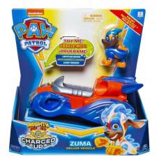 Игровой набор Щенячий Патруль Paw Patrol Мега машинка Зума - 2, 6056876