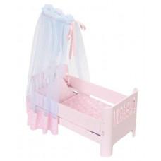 """Кроватка для куклы Zapf Creation Baby Annabell """"Спокойной ночи"""", 700-068"""