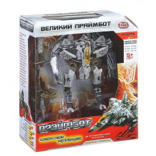Трансформер Великий Праймбот, Play Smart, BOX 26,5х22х9,5 см., 8112