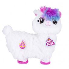 Интерактивная игрушка Pets Alive Танцующая Лама, 9515Z