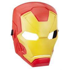 Маска Мстителя Marvel Железный человек B9945EU8_C0481