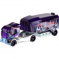 Трейлер Hot Wheels Track Stars Speed Hauler, BFM60_2