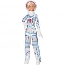 Кукла Barbie к 60летию Кем быть Космонавт, GFX23_GFX24