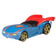 Машинка премиальная Hot Wheels Вселенная DC Супермен, DKJ66_FYV45