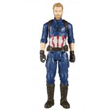Фигурка Avengers Мстители, Титаны, Капитан Америка, E0570_E1421