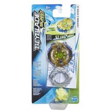 Игрушка Hasbro Beyblade Слингшок Сверкающий Истрос, E4722EU4