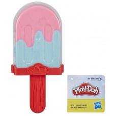Набор для лепки Play-Doh Мороженое Эскимо на палочке, E5348
