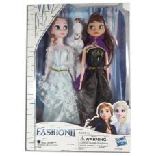 Комплект фигурок Frozen Холодное сердце 2 Анна и Эльза, E5505EU4_frozen1