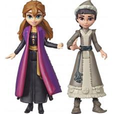 Комплект фигурок Frozen Холодное сердце 2 Анна и Ханимарен, E5505EU4_frozen6
