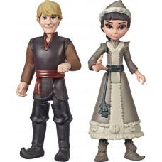 Комплект фигурок Frozen Холодное сердце 2 Кристофф и Ханимарен, E5505EU4_frozen7