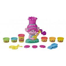 Набор для лепки Play-Doh Тролли Розочка, E70225L0_E7022