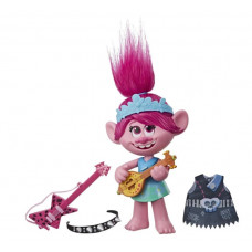 Кукла Trolls 2 / Тролли 2 Поющая Розочка, E94115E0