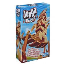 Игра настольная Hasbro Games Дженга Бридж E94625L0