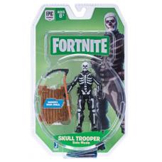 Фигурка Fortnite Skull Trooper, с аксессуарами, FNT0073