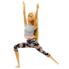"""Кукла Barbie """"Безграничные движения"""", FTG80_FTG81"""